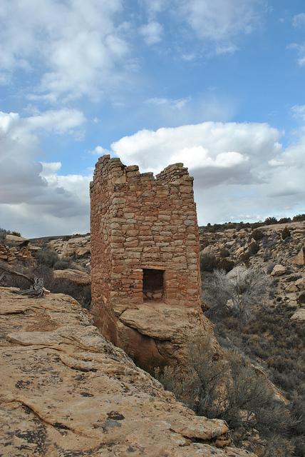 Horseshoe Ruin