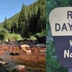 Rocky Fork Creek Trail